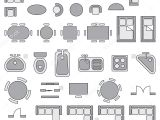 Home Furniture Plans Image Result for Symbols for Household Furniture