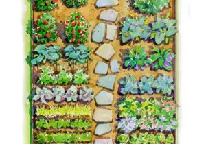 Home Garden Plan Easy Children 39 S Vegetable Garden Plan