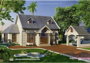 Home Garden Plan Vacation Garden Home Design In 1200 Sq Feet Home Kerala