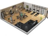 Home Gym Plans Decoration Good Examples Designs Home Gym Layout to Build