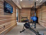 Home Gym Plans Garage Gym Design Ideas Cool Home Fitness Ideas