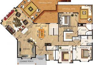 Home Hardware Building Plans Beaver Homes and Cottages Glenbriar I