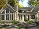 Home Hardware Cottage Plans Beaver Homes and Cottages aspen I