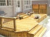 Home Hardware Deck Plans Cost Of New Deck Labor Cost by City and Zip Code Cost Of