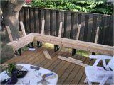 Home Hardware Deck Plans Deck Bench Brackets Home Hardware Landscape Design