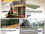 Home Hardware Deck Plans Home Hardware Building Centre atlantic Flyer June 8 to 18