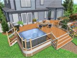 Home Hardware Deck Plans Professional Landscaping software Features