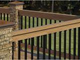 Home Hardware Deck Plans Stonerailing 630×300 Maison Pinterest Exterieur
