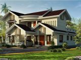 Home House Plans Beautiful Villa In 2500 Sq Feet Kerala Home Design and