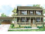 Home House Plans Country House Plans Pine Hill 30 791 associated Designs