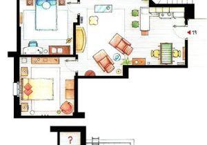 Home Improvement Floor Plan Home Improvement Tv Show Floor Plan