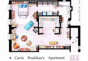 Home Improvement Floor Plan Tastefully Offensive Floor Plans Of Tv 39 S Best Sitcom
