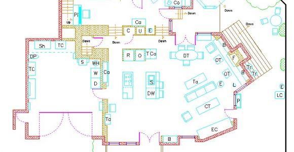 Home Improvement House Plans Home Improvement House Floor Plan the Trek Bbs