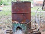 Home Incinerator Plans Best Burn Barrel Design Related Keywords Best Burn