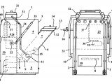 Home Incinerator Plans Patent Us6945180 Miniature Garbage Incinerator and