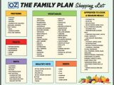 Home Juice Cleanse Plan Dr Oz 39 S 10 Day Family Detox Shopping List the Dr Oz