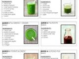 Home Juice Cleanse Plan Homemade Juice Cleanse Recipes Gettin Healthy