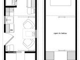 Home Layout Plan Tiny House Floor Plan Cottage House Plans