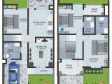 Home Layouts Floor Plans Row House Layout Plan Patel Pride Aurangabad