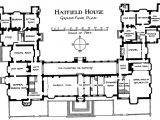 Home Layouts Plans English Manor House Floor Plans Designs List Home Plans