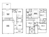 Home Layouts Plans Family House Plans 4 Bedrooms Home Deco Plans