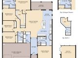 Home Layouts Plans Pulte Homes Floor Plans Houses Flooring Picture Ideas