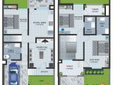 Home Layouts Plans Row House Layout Plan Patel Pride Aurangabad