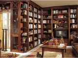 Home Library Design Plans Home Library Style Estate