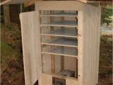 Home Made Smoker Plans How to Build A Timber Smoker Diy Projects for Everyone