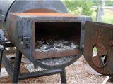 Home Made Smoker Plans the Smoker King Build A Custom Smoker