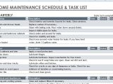 Home Maintenance Plan Pin Home Maintenance Schedule On Pinterest
