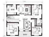 Home Model Plans Elegant Kerala Model 3 Bedroom House Plans New Home