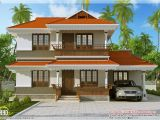 Home Model Plans Kerala Model Home Plan In 2170 Sq Feet Kerala Home