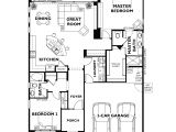 Home Model Plans Trilogy at Vistancia St Tropez Floor Plan Model Shea