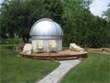 Home Observatory Plans Backyard astronomy Domes Pics About Space