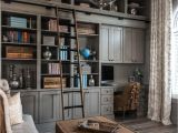 Home Office Plans 28 Dreamy Home Offices with Libraries for Creative Inspiration