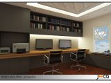 Home Office Plans and Designs Contemporary Office Home Office Design Project Designed