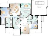 Home Office Plans House Floor Plans Home Office Home Design and Style