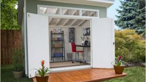 Home Office Shed Plans Contemporary Living Ideas Using Backyard Sheds