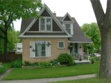 Home Pictures and Plans Heritage Houses Three Bricks In Portage La Prairie