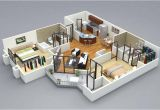 Home Plan 3d Design Online 13 Awesome 3d House Plan Ideas that Give A Stylish New
