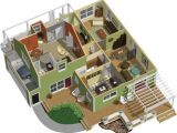 Home Plan 3d Design Online Home Designer by Chief Architect 3d Floor Plan software Review