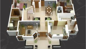 Home Plan 3d Design Online Make 3d House Design Model Stylid Homes