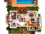 Home Plan 3d View 3d Floor Plan Design Interactive 3d Floor Plan Yantram
