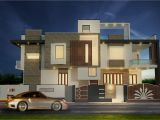 Home Plan 3d View 3d House View