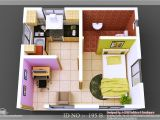Home Plan 3d View 3d isometric Views Of Small House Plans Kerala Home