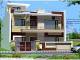 Home Plan 3d View House 3d View