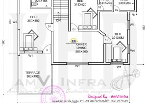 Home Plan and Elevation Floor Plan and Elevation 2277 Sq Ft House Home Kerala Plans