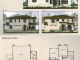 Home Plan and Elevation Floor Plans Elevations the Foothills at Carlsbad