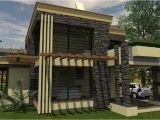 Home Plan Architect Conte 4 Bedroom House Design David Chola Architect